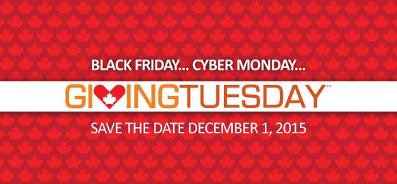 Community Foundation Celebrates Giving Tuesday