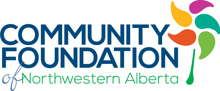 Community Foundation of Northwestern Alberta logo