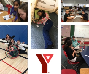 After School Learning Adventures with the YMCA