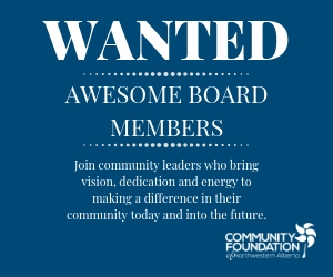 Wanted:  Awesome Board Members