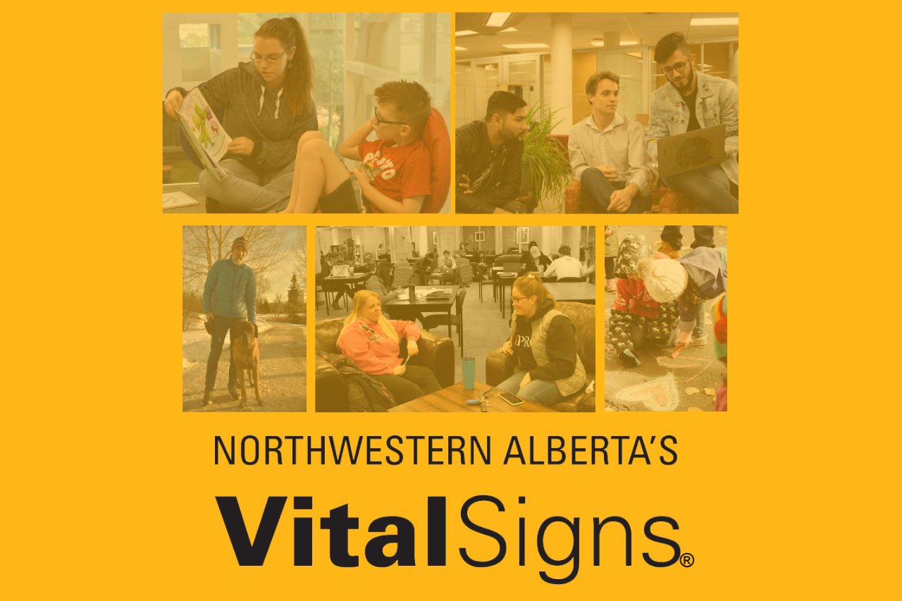 2019 Northwestern Alberta's Vital Signs®