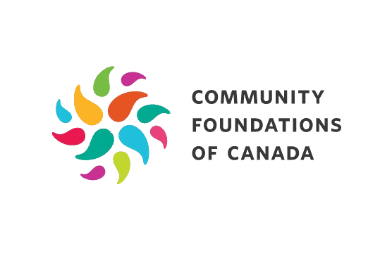Community Foundations of Canada logo
