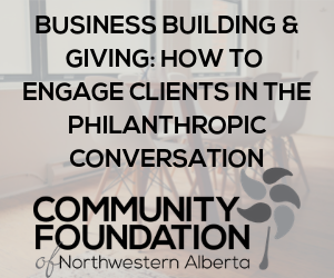 Business Building & Giving with Paul Nazareth