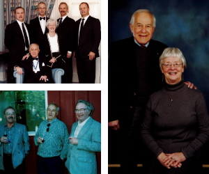Bill and Marg Bowes Family Fund