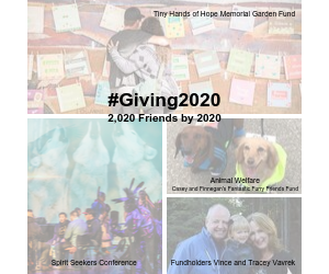 #Giving2020