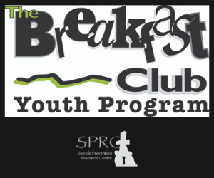 The Breakfast Club Youth Program – SPRC