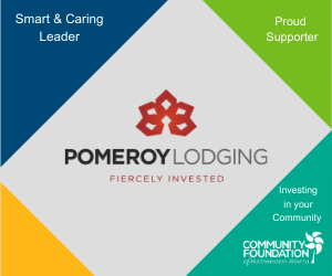 Pomeroy Lodging