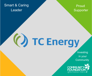 TC Energy – Why do you support locally?