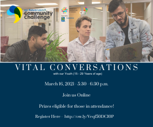 Peace River Vital Conversations